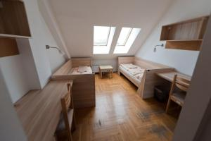 Horansky Guesthouse, Guest houses  Budapest - big - 14