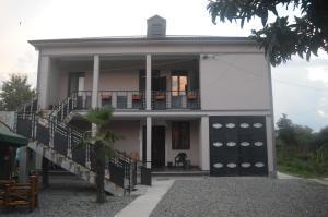 Shalva Apartment, Гостевые дома  Чакви - big - 33