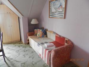 Ilona Kis Kastély Panzió, Guest houses  Keszthely - big - 32