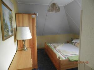 Ilona Kis Kastély Panzió, Guest houses  Keszthely - big - 14