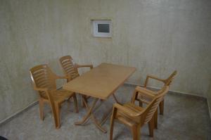 Shalva Apartment, Гостевые дома  Чакви - big - 12