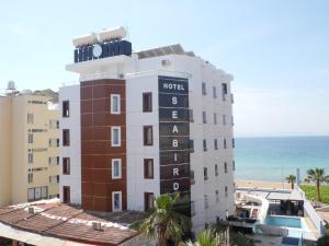 Sea Bird Hotel, Hotely  Didim - big - 25