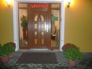 Pension U Zámku Lechovice