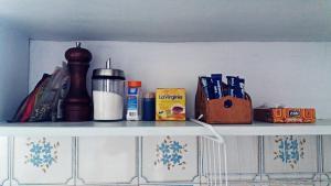 Apartamento Montevideo Centro, Ferienwohnungen  Montevideo - big - 30