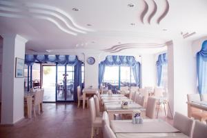 Sea Bird Hotel, Hotely  Didim - big - 36