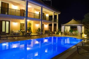 La Suite del Faro, Bed and breakfasts  Scalea - big - 1