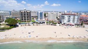 Sea Bird Hotel, Hotely  Didim - big - 23