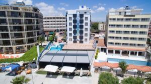 Sea Bird Hotel, Hotely  Didim - big - 13