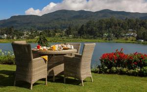Hill Rise by Edwards Collection, Villák  Nuwara Eliya - big - 9