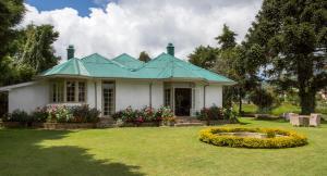 Hill Rise by Edwards Collection, Villas  Nuwara Eliya - big - 41