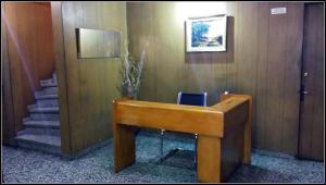 Apartamento Montevideo Centro, Ferienwohnungen  Montevideo - big - 34