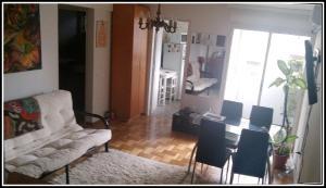 Apartamento Montevideo Centro, Ferienwohnungen  Montevideo - big - 35