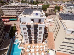 Sea Bird Hotel, Hotely  Didim - big - 8