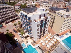 Sea Bird Hotel, Hotely  Didim - big - 5