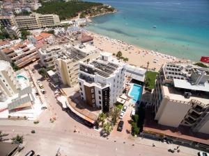 Sea Bird Hotel, Hotely  Didim - big - 6