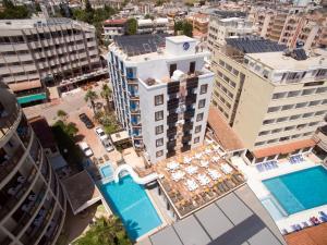 Sea Bird Hotel, Hotely  Didim - big - 35