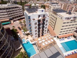 Sea Bird Hotel, Hotely  Didim - big - 34