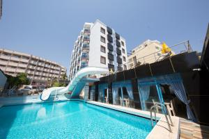 Sea Bird Hotel, Hotely  Didim - big - 33