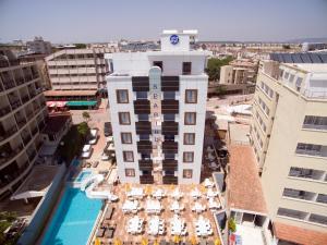 Sea Bird Hotel, Hotely  Didim - big - 32