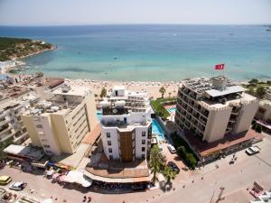 Sea Bird Hotel, Hotely  Didim - big - 31