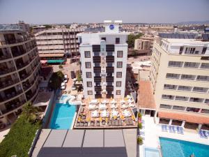 Sea Bird Hotel, Hotely  Didim - big - 30
