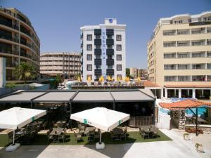 Sea Bird Hotel, Hotely  Didim - big - 29