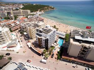 Sea Bird Hotel, Hotely  Didim - big - 28