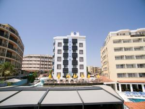 Sea Bird Hotel, Hotely  Didim - big - 27