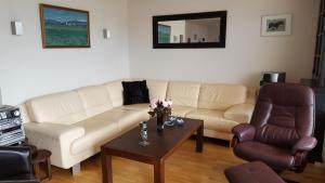 JF Comfy Stay, Appartamenti  Grundarfjordur - big - 14