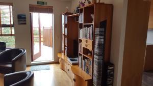 JF Comfy Stay, Appartamenti  Grundarfjordur - big - 15