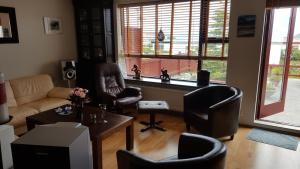 JF Comfy Stay, Appartamenti  Grundarfjordur - big - 16
