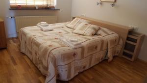 JF Comfy Stay, Appartamenti  Grundarfjordur - big - 19