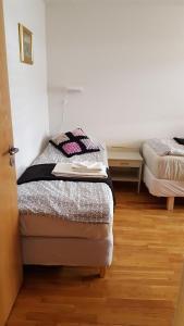 JF Comfy Stay, Appartamenti  Grundarfjordur - big - 21