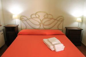Il Grifone A Cortona Residence, Apartmánové hotely  Cortona - big - 17