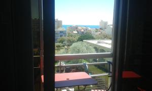 Appartements Les Lamparos, Appartamenti  Palavas-les-Flots - big - 17
