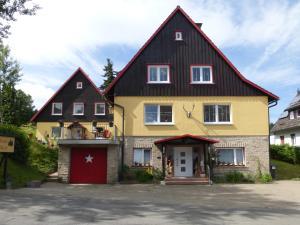 Gästehaus HarzGlück