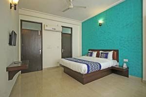 Hotel Lavanya, Hotely  Haridwār - big - 17