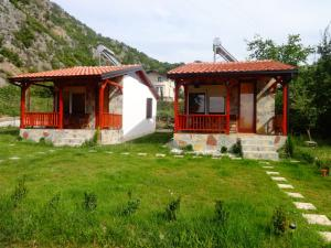Karali Apartments, Apartments  Lagadin - big - 3