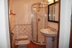 Il Grifone A Cortona Residence, Apartmánové hotely  Cortona - big - 22