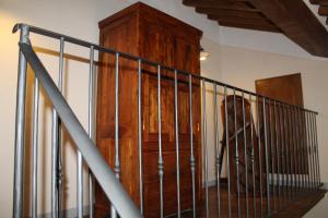Il Grifone A Cortona Residence, Apartmánové hotely  Cortona - big - 24
