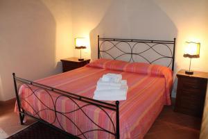 Il Grifone A Cortona Residence, Apartmánové hotely  Cortona - big - 27