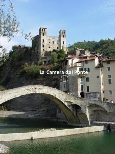 Camera A Ponte.La Camera Dal Ponte Apartment Dolceacqua