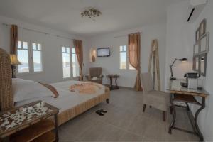 Miland Suites, Apartmány  Adamas - big - 17