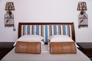 Miland Suites, Apartmány  Adamas - big - 18
