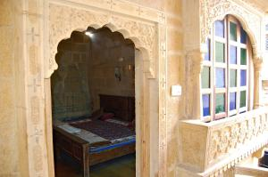 Hotel Deep Mahal, Bed and breakfasts  Jaisalmer - big - 14