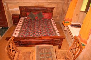 Hotel Deep Mahal, Bed and breakfasts  Jaisalmer - big - 13