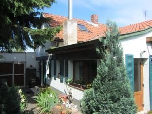 Chata House Agnesa Praha Česko
