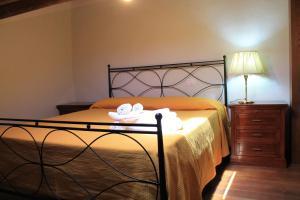 Il Grifone A Cortona Residence, Apartmánové hotely  Cortona - big - 29