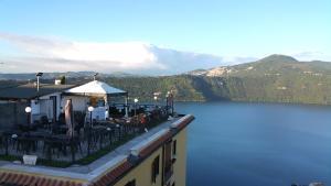 Hotel Castel Gandolfo - AbcAlberghi.com