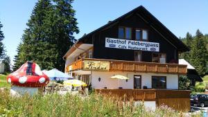 Hotel Restaurant Feldbergpass